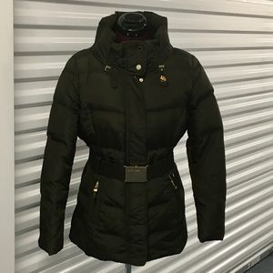 ZARA/Down Jacket